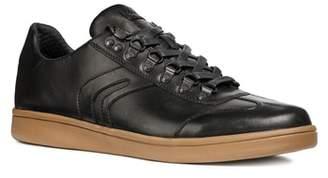 Geox Warrens 12 Low Top Sneaker