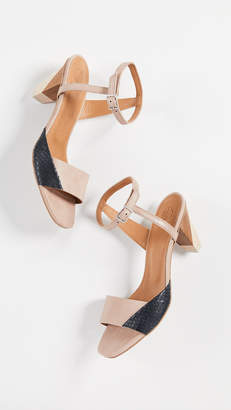 Coclico Ashford Strappy Sandals