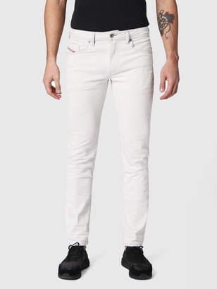 Diesel THOMMER Jeans 0689F - White - 34