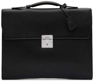 BOSS Black Signature Briefcase