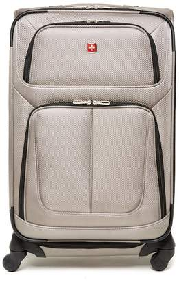 """Swiss Gear SwissGear 25\"""" Spinner Suitcase"""