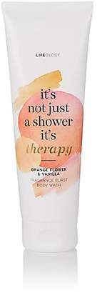 Lifeology Free Gift* Orange Flower & Vanilla Fragrance Burst Body Wash 250ml