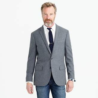 J.Crew Ludlow blazer in Italian cashmere