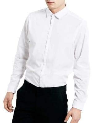 Topman Slim Fit Sport Shirt