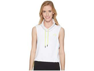 Under Armour Featherweight Fleece Sleeveless Funnel Neck Women's Vest