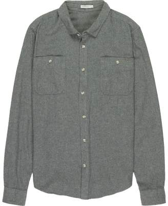 Gramicci General Purpose Heather Flannel Shirt - Men's