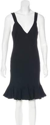 Elle Sasson Sleeveless Mini Dress w/ Tags