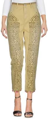Maison Scotch Denim pants - Item 42636590VC