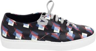 Suno Leather trainers