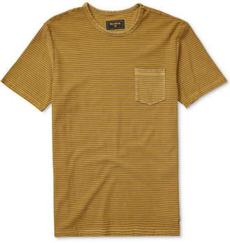 Billabong Men's Stringer Striped Pocket T-Shirt