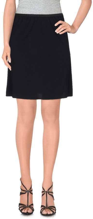 P.A.R.O.S.H. Knee length skirts - Item 35307943