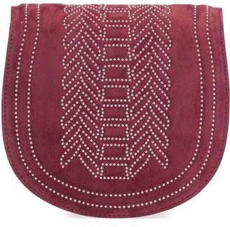 Altuzarra Ghianda Mini Calf Saddle Bag