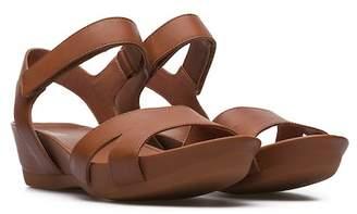 Camper Micro Wedge Sandal