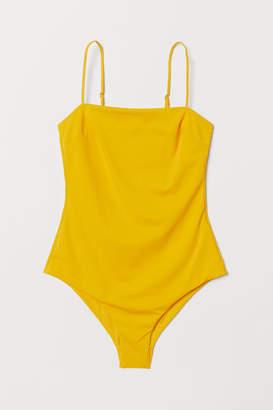 a72caec5cdb24 H&M Yellow Women's Swimwear - ShopStyle