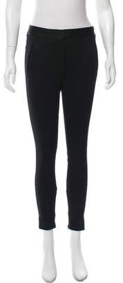 Tom Ford Mid-Rise Skinny Pants