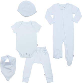 Finn + Emma Organic Cotton Bundle Set