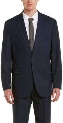 Nautica Nicco Suit With Flat Front Pant