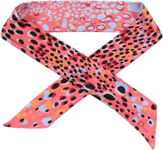 Christian Dior Oblong scarves
