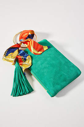 Nolita Thacker Scarf + Tote Bag