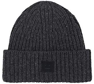 Acne Studios Mini Pansy Wool Beanie