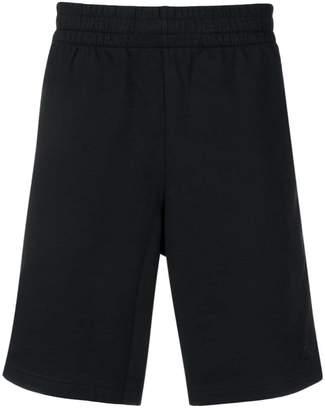 Emporio Armani Ea7 elasticated waist shorts