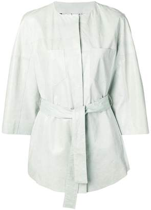Drome kimono coat