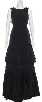 Alexis Sleeveless Maxi Dress w/ Tags