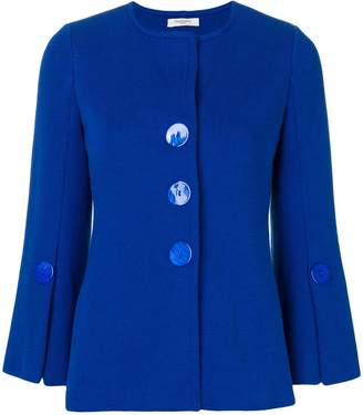 Charlott fitted jacket