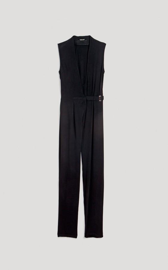 Rachel Comey Spruce Jumpsuit