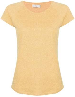 Closed plain classic T-shirt