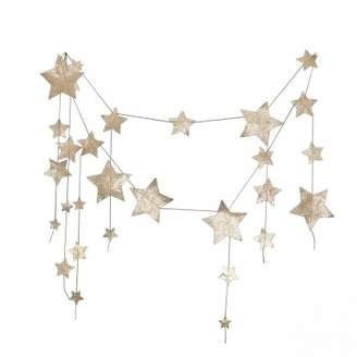 Numero 74 Stars garland