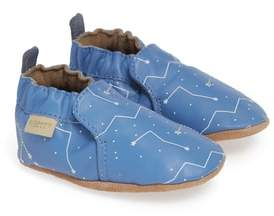 Robeez R) Star Gazer Crib Shoe
