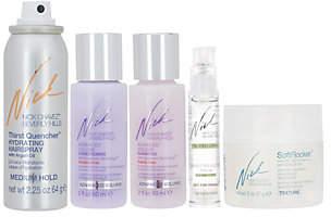 Nick Chavez Beauty Favorites Cleanse & StyleKit