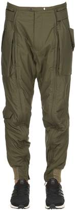 High Density Quilted Military Pants