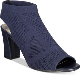 Impo Valerie Peep-Toe Sandals Women's Shoes