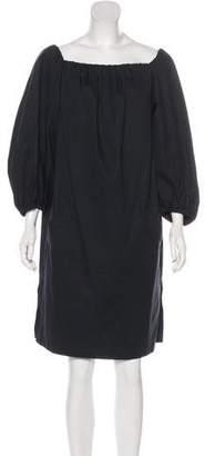 Saint Laurent Vintage Shift Dress