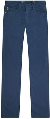 AG Jeans Stockton Skinny Fit Jeans