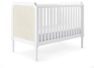 Serena & Lily Harbour Cane Convertible Crib