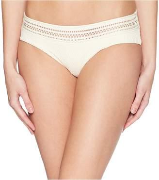 Robin Piccone Perla Banded Bottom Women's Swimwear