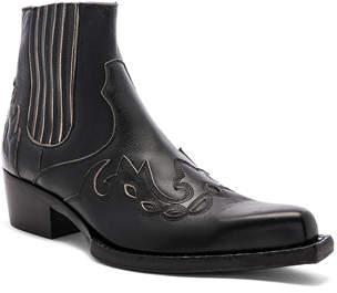 Calvin Klein Leather Cal Calvert 14 in . 23Xkvt05