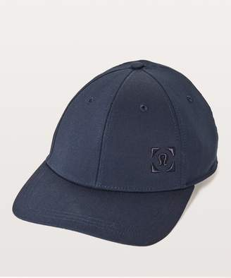 Lululemon On the Fly Ball Cap *Stitched