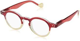 A. J. Morgan A.J. Morgan Women's Goose - Power 1.00 54248 Oval Reading Glasses