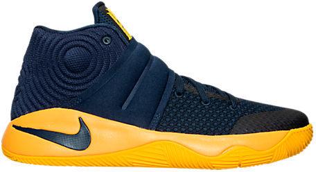 Nike Boys Grade School Kyrie 2 Basketball Shoes