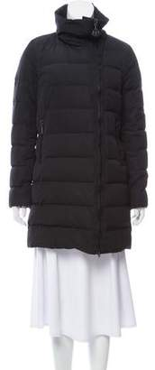 Moncler Gerboise Down Coat