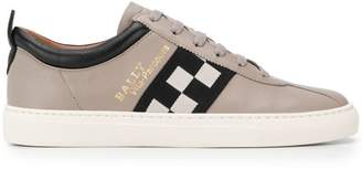 Bally race lace-up sneakers