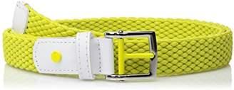 Nike Women's Stretch Woven Belt