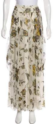 Christian Lacroix Maxi Skirt