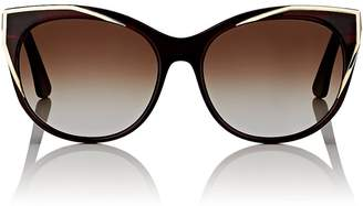 Thierry Lasry WOMEN'S POLYGAMY SUNGLASSES