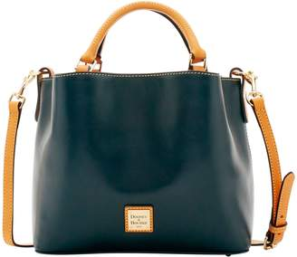 Dooney & Bourke Wexford Leather Small Brenna