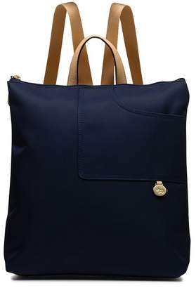 Radley Navy 'Pocket Essentials' Medium Backpack
